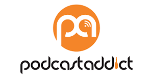 Podcast addict application